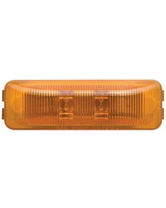 Fleet Count Thin Line Sealed LED Marker/Clearance Light - Optronics
