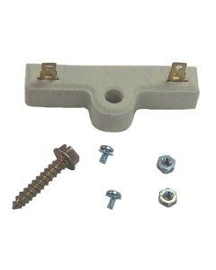 Chrysler Inboard Ignition Coil Resistors