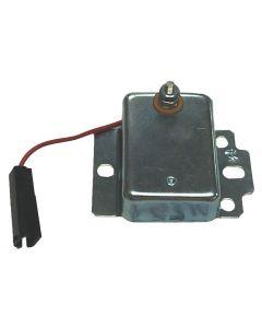 Chris-Craft Voltage Regulators