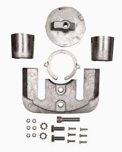 Mercruiser Bravo I 1988 - Present Anode Kits