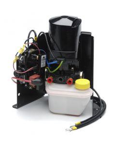 Mercruiser Power Tilt and Trim Pump Assembly and Brackets