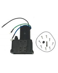 Mercruiser Power Tilt and Trim Motors