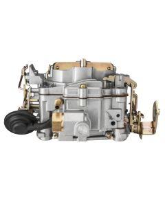 New Carburetors