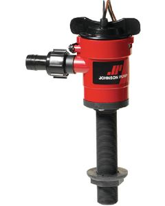 Cartridge Aerator Pump (Johnson Pump)