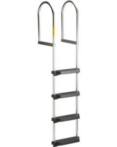 Garelick Dock/Pontoon Boat Ladder Boarding Ladders
