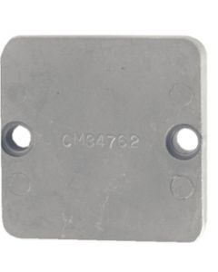 Mercruiser Gimbal Bearing Plate Anode forAlpha One SS & Prior Drives, 34762