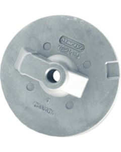 Flat Trim Tab for MerCruiser Alpha One Gen II and Bravo I, II, III, X XR & XZ Drives, 762145