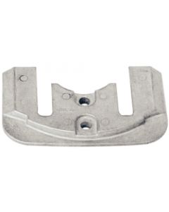 Mercruiser Driveshaft Housing Plate Anode for Bravo Engines, 821630