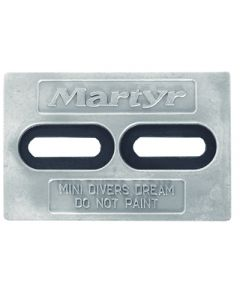 Martyr Zinc Diver's Dream Anodes