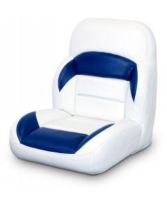 Lexington Low Back Non-Reclining Helm Seat