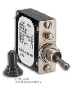 Paneltronics Waterproof Single Pole Circuit Breakers
