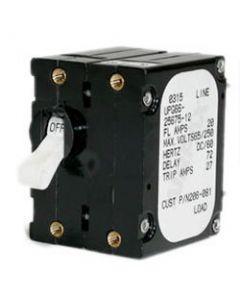 Paneltronics Double Pole Circuit Breakers
