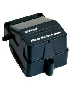Automatic Float Switch (Attwood Marine)
