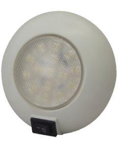 Led Surface Mount Dome Light (T-H Marine)