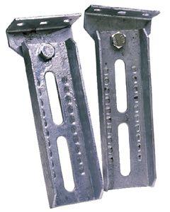 Bolster Brackets (Tiedown Engineering)
