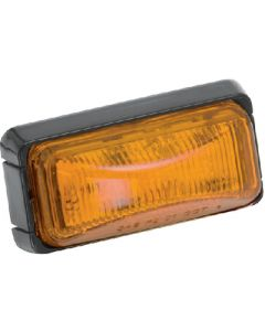 Clearance Light And Side Marker (Wesbar)