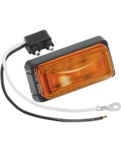 Led Rectangular Marker/Clearance Light (Wesbar)