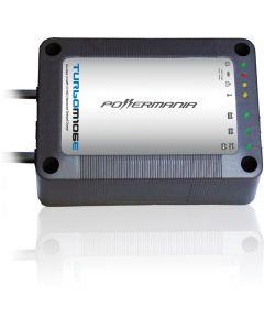 Powermania Turbo ME-Series Battery Chargers 1 & 2 bank, 6-12 Amp