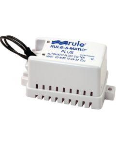 Rule-A-Matic® Plus™ Float Switch (Rule)