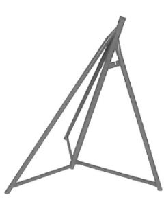 Sailboat Stand/Base Only- Brownell Boat Stands