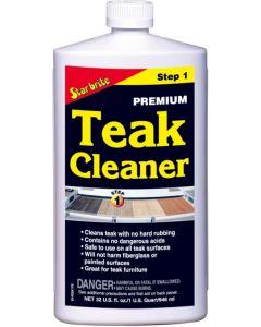 Premium Teak Cleaner