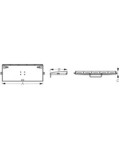 Fillet & Prep Table - SeaDog Line