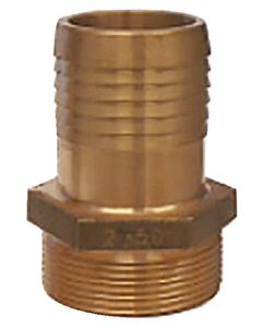 Pipe-To-Hose Adapters-Straight- BSPP Threads - Groco