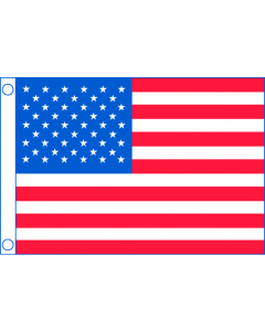 US & State Flags - Taylor Made