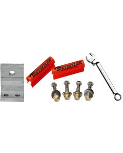 Detwiler Jack Plate Replacement Hardware