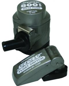 Seasens Cartridge Manual Bilge Pump 12v