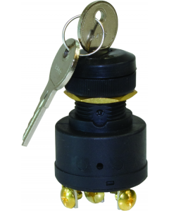 Seasense Ignition Starter Switches
