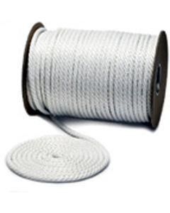 Boat Rope, Solid Braid Nylon - Unicord
