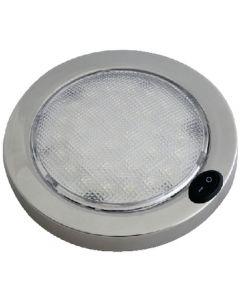 """Columbo"" Led Interior Dome Lights (Aqua Signal)"