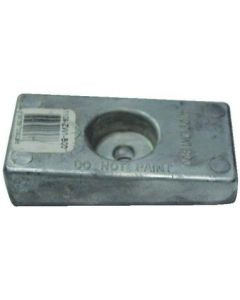 Replacement Side Mounted Anodes For Honda Part Number 41109-ZW1-B00