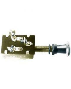 Heavy Duty Push-Pull Switch - Seachoice