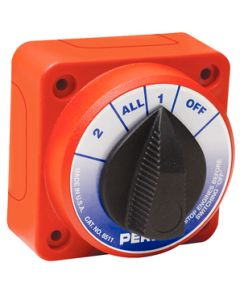 Battery Selector Switch - Seachoice