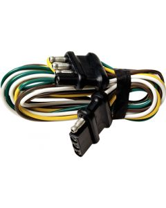 "TRAILER WIRE HARNESS EXTENSION 48"" - Seachoice"