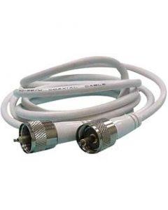 Seachoice Coaxial Antenna Cable Assemblies