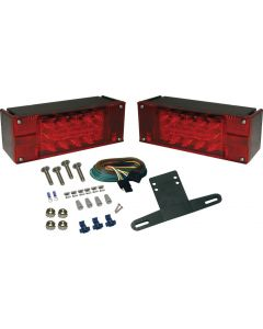 Seasense LED Low Profile Boat Tail Light Kit