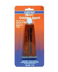 Evercoat Coloring Agents - Gel Coat