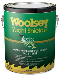 Yacht Shield SF - Woolsey