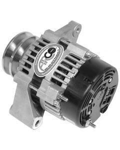 Marine Power Alternators