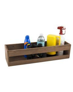 Teak Utility Shelf - SeaTeak