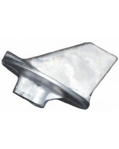 Trim Tab Anodes for Yamaha 6E5-45371-01-00