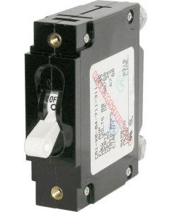 Blue Sea C-Series Toggle Single Pole AC/DC Circuit Breakers