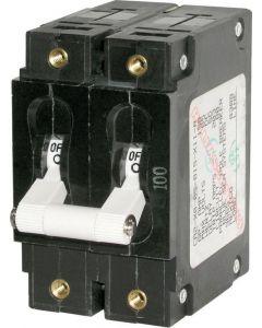 Blue Sea C-Series Toggle Double & Triple Pole AC Circuit Breakers