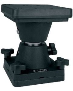 Downrigger Pedestal Riser (Scotty Downriggers)