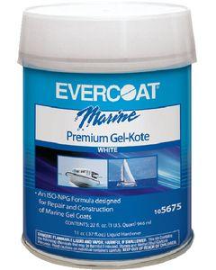 Polyester Gel-Kote (Evercoat) - Gel Coat
