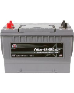Northstar AGM Engine Start Batteries - Batteries