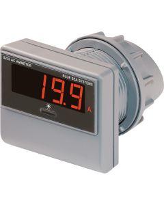 Blue Sea AC Digital Meters